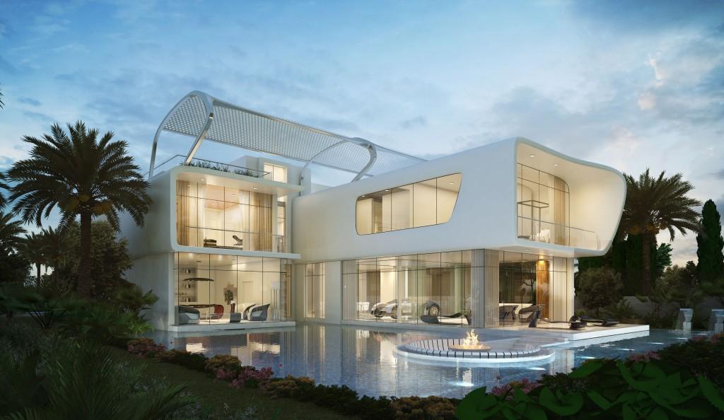 aluminum windows frames? Opportunities in the UAE
