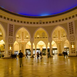 Dubai Mall Gold Souq